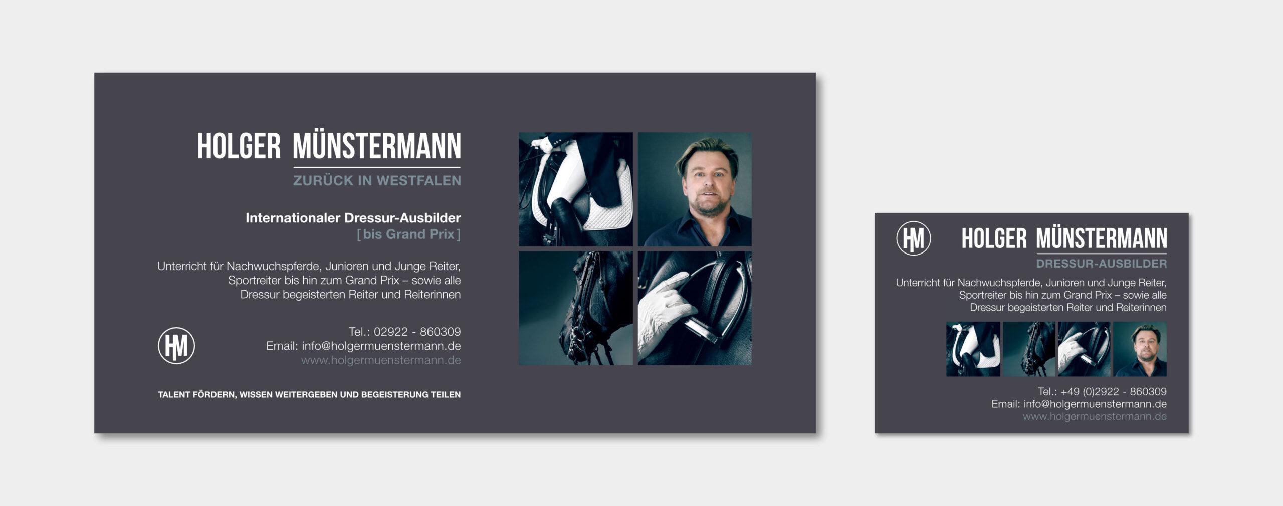 1313 multimedial Grafikdesign Sauerland Arnsberg Anzeige Magazin Design