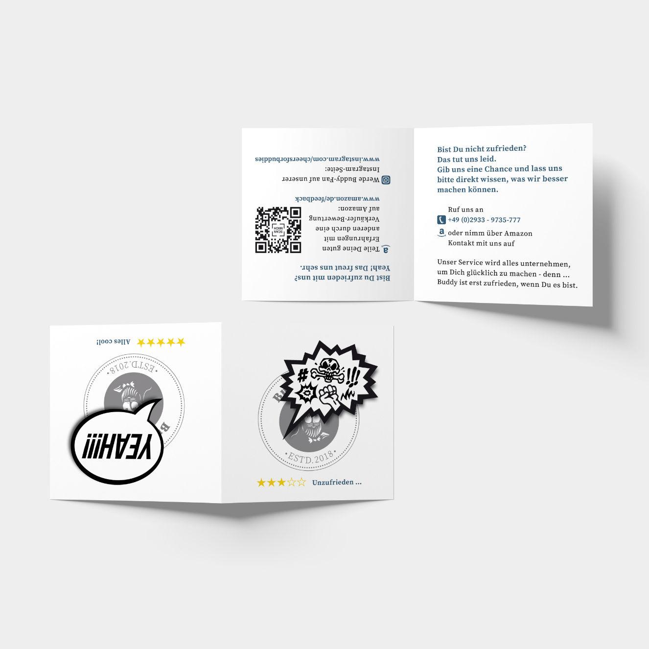 1313 multimedial · Grafikdesign. Amazon Feedback-Karte. Suchen Sie eine Werbeagentur bzw. eine Full-Service-Agentur? Erfahren Sie mehr auf 1313 multimedia. Grafikdesign . Webdesign . Corporate Design . Logo-Design . Print Design in Arnsberg - Neheim-Hüsten im Sauerland.